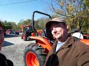 Buying NEW tractor
