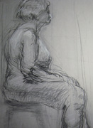 Figure drawing image 7