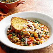 Ribollita in a Slow Cooker