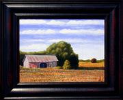 Recent Landscape Paintings