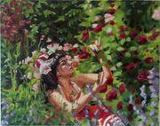 Garden of Sweets