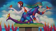 De la Barra Gallery