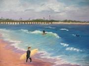 Surfer's Point Ventura
