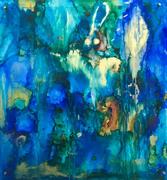 lapis lazuli freeform 2