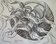 gulfborne kraken
