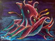 featherfoot kraken