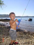 Javani fishing