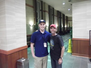 Mike Iaconelli and Me