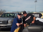 Terry Scroggins and Me