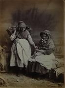 Cornish Fish Wives