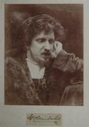 Thomas Oldham Barlow by David Wilkie Wynfield