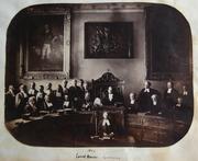 Court House Guernsey 1859