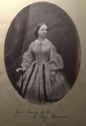 1850's ? Salt Print