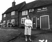 Pirton circa 1970s (Mrs Cook)