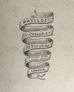 Maull & Co. Backmark