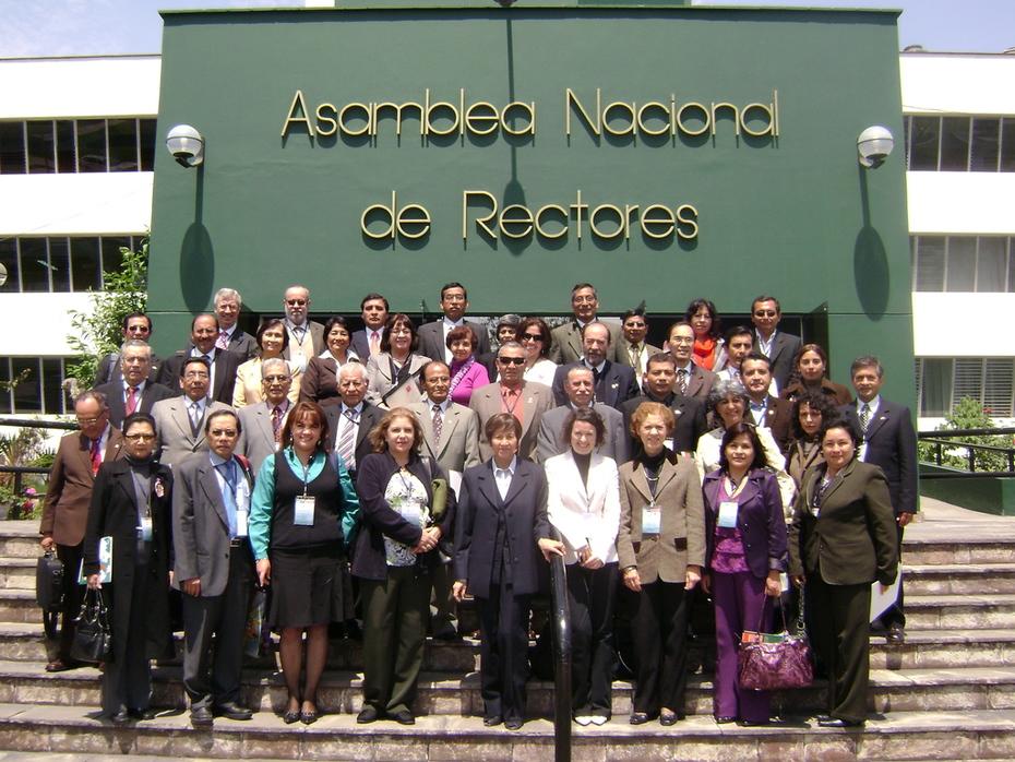 Encuentro de Redes Internacionales