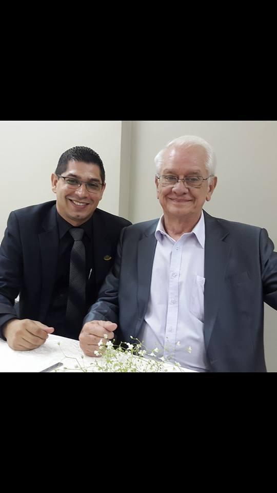 Dr.C Carlos Álvarez de ´Zayas Y Dr.C Luis Alzate