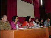 Efectuado primer claustro de profesores de la Universidad de Holguín correspondiente al año 2016