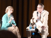 Nancy Olson / Alan K. Rode 2014