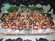 1994-95 Cheerleaders
