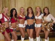 Pro Bowl 2007 - My line