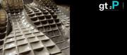 gridshell/ parametric lofting0001