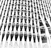 Vapor Chamber Structure - Louvers