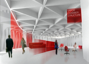 Vapor Chamber Structure - Interior