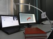 03 Camera Tracking after bending – Set up