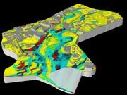 Dumbarton Sewershed Slope Analysis