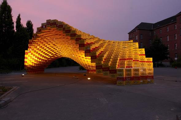BOXEL-Pavilion