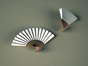 folding fan test