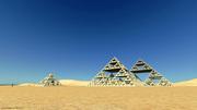 sierpinski pyramids 1