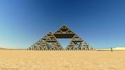 sierpinski pyramids 2