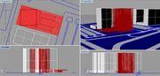 Parametric tower study
