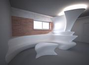 """Interior """"Easy flow"""""""