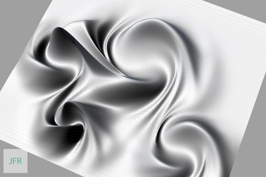 JFR - Twirl Surface