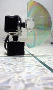 reflector 2 model. failed accuracy