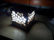 Jewelry Light Box