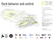 flock-behaviour-and-control