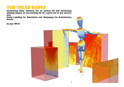 The Solar Dance