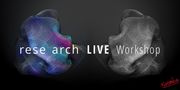 rese arch LIVE