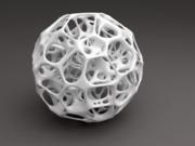 sponge sphere