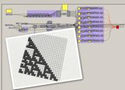 wolfram cellular automata