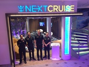 Next cruise