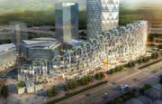 Shenzhen Longgang Residential