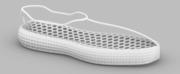 shoe modeling image 3