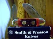 Smith & Wesson NKCA