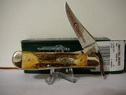 Steve's Stag Knives