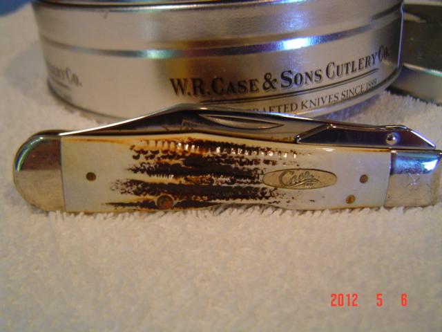 2002 Club Knife_WR Case & Sons_Cheetah_Stag 019